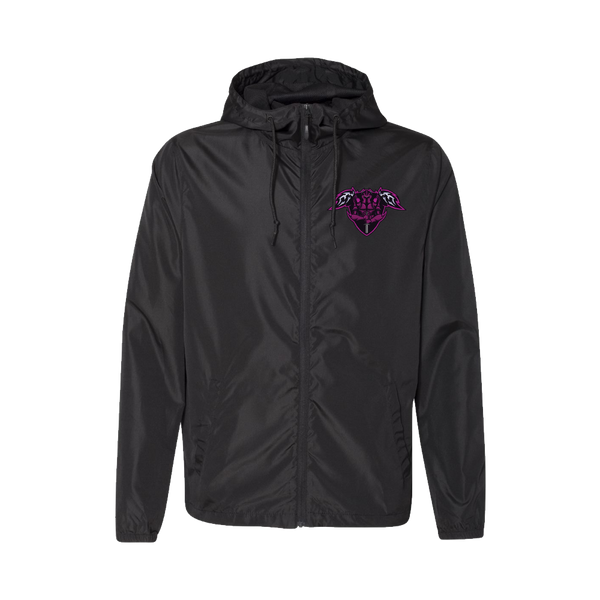 Angel's Retribution Windbreaker