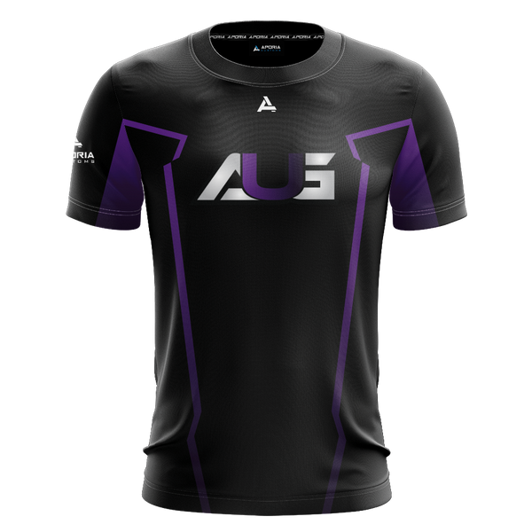 AmpedUp Gaming Short Sleeve Jersey