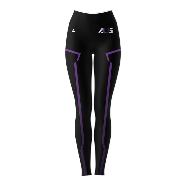 AmpedUp Gaming Sublimated Leggings