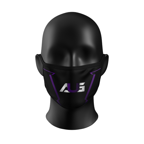 AmpedUp Gaming Face Mask
