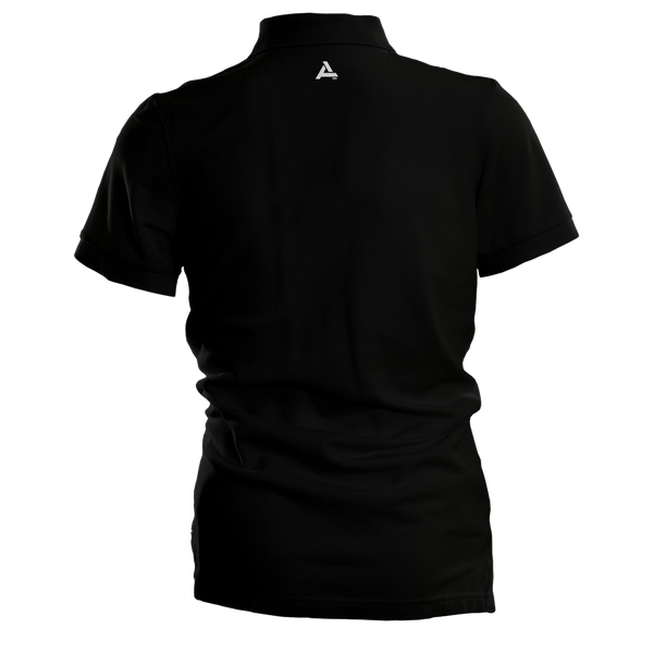 AmpedUp Gaming Polo Shirt
