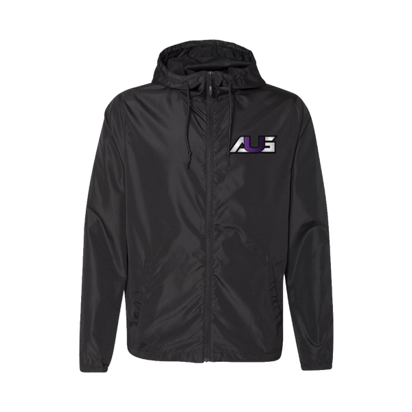 AmpedUp Gaming Windbreaker