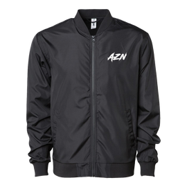 AZN Clan Bomber Jacket