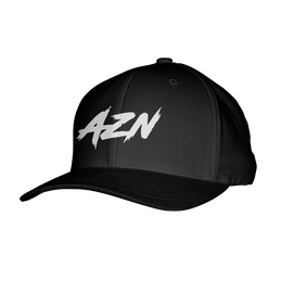 AZN Clan Flexfit Hat