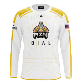 AZN Clan Long Sleeve Jersey