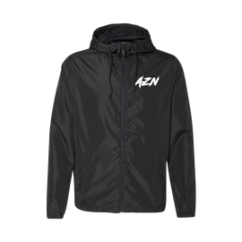 AZN Clan Windbreaker