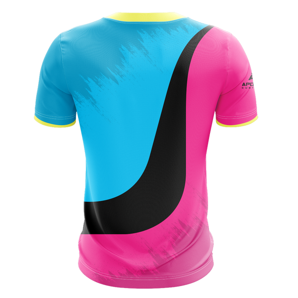 AdvancedGG Short Sleeve Jersey