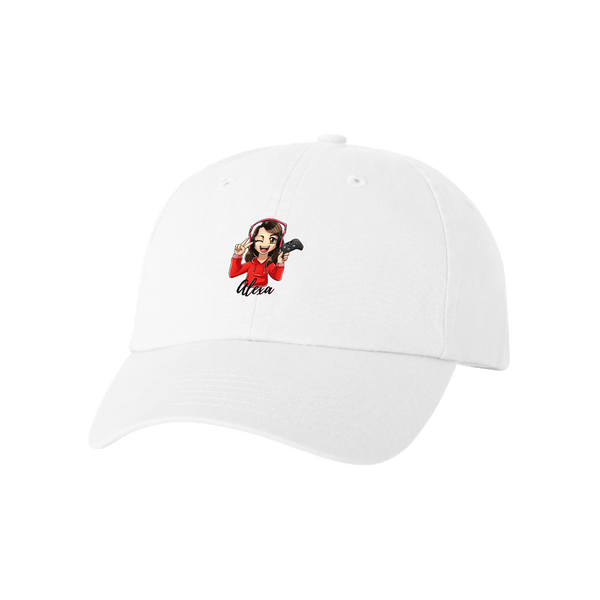 LoveAlwaysAlexa Dad Hat