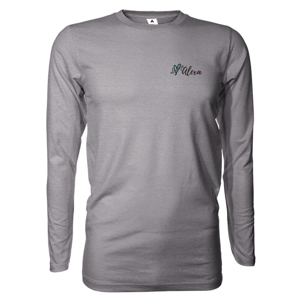 LoveAlwaysAlexa Long Sleeve Shirt