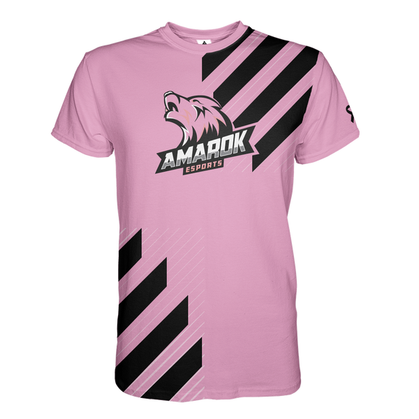 Amarok Esports BCA Sublimated T-Shirt