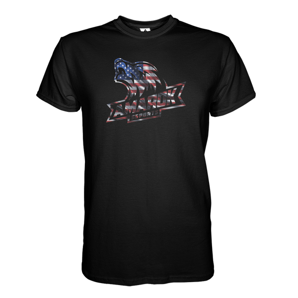 Amarok Esports Patriotic Sublimated T-Shirt