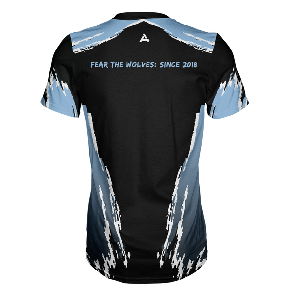 Amarok Esports Sublimated T-Shirt