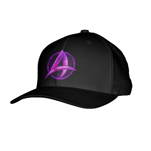 AnonimuzTV Flexfit Hat