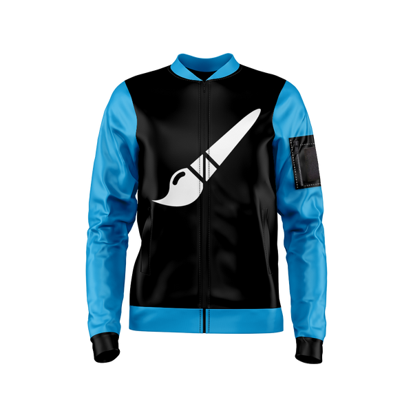 Sublimated Bomber Jacket Design