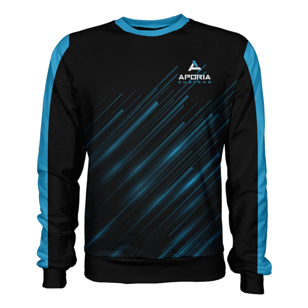 Sublimated Sweatshirt Design