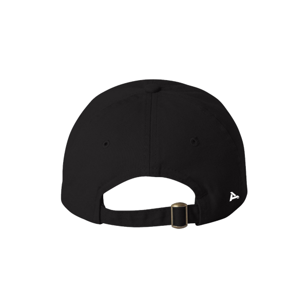 Arc Zero Embroidered Dad Hat