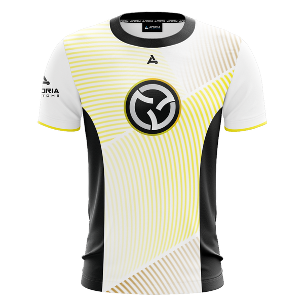 Arc Zero Alternate Short Sleeve Jersey