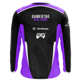 Arc Zero Long Sleeve Jersey
