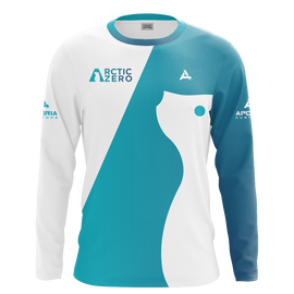 Arctic Zero Long Sleeve Jersey