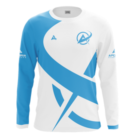 Artic Gaming Long Sleeve Jersey