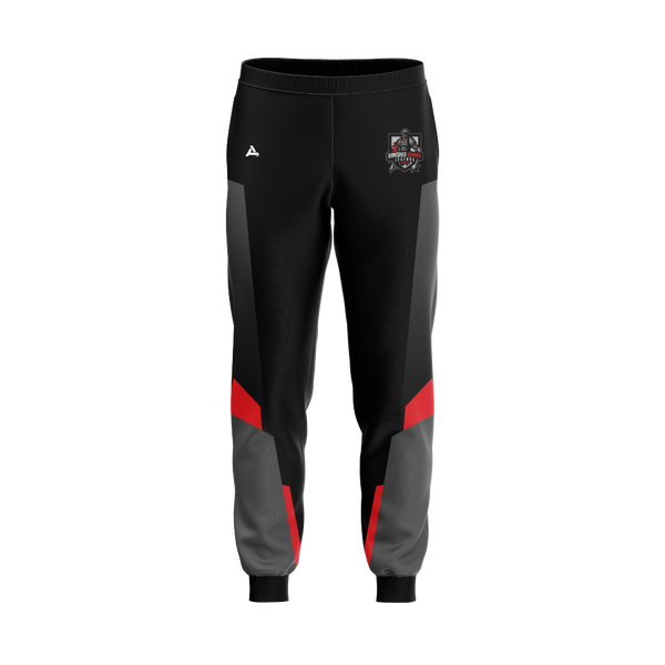 BGL Sublimated Joggers