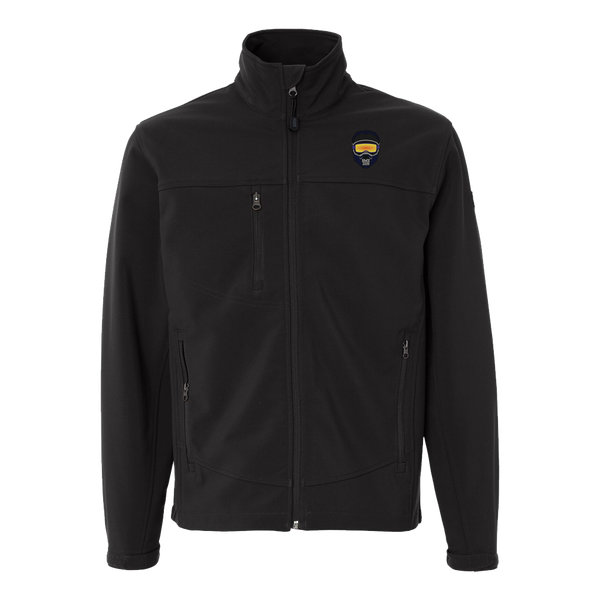 BMX229 Soft Shell Jacket