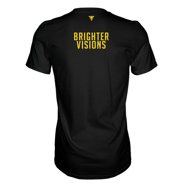 Brighter Visions Custom T-Shirt