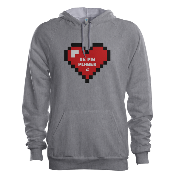 Be My Player 2 Hoodie