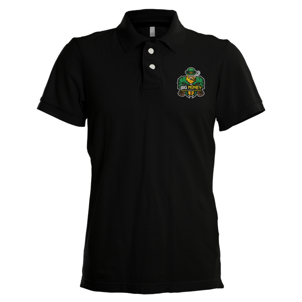 Big Money Esports Polo Shirt
