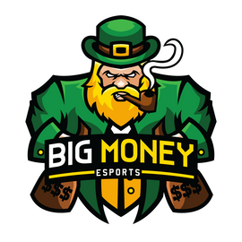 Big Money Esports Sticker