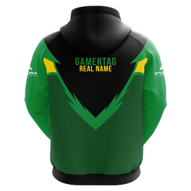 Big Money Esports Sublimated Hoodie