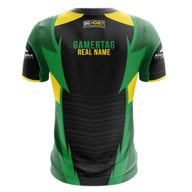 Big Money Esports Short Sleeve Jersey