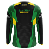 Big Money Esports Long Sleeve Jersey