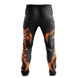 Blayzefox Sublimated Sweatpants
