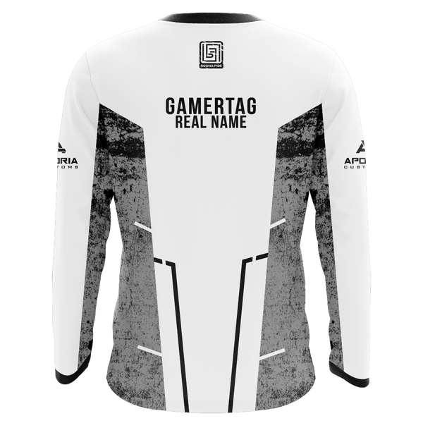 Boona Fide Long Sleeve Jersey