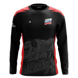 BRAVE 710 Long Sleeve Jersey