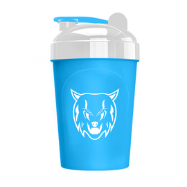 Breathe Nation Shaker Cup