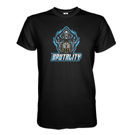 Brutality Gaming T-Shirt