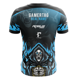 Brutality Gaming Short Sleeve Jersey
