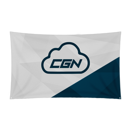 Cloud Gaming Network Flag