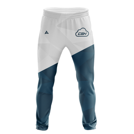 Cloud Gaming Network Sublimated Sweatpants