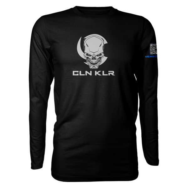 CLN KLR Long Sleeve Shirt