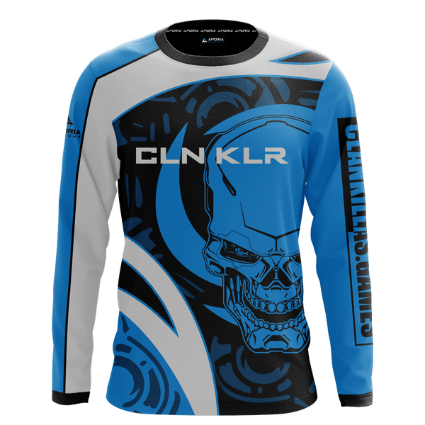 CLN KLR Long Sleeve Jersey
