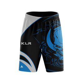 CLN KLR Sublimated Shorts