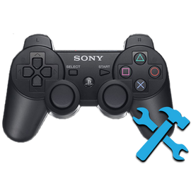 PlayStation 3 Controller Design