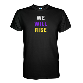 Champion Uprise 'We Will Rise' T-Shirt