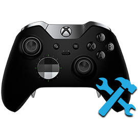 Xbox One Elite Controller Design