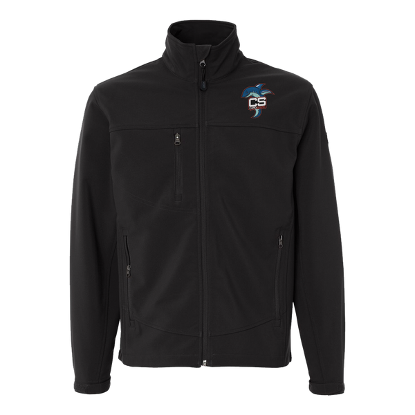 CardShark Soft Shell Jacket