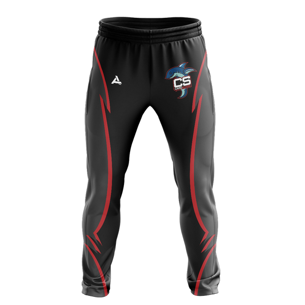 CardShark Sublimated Sweatpants