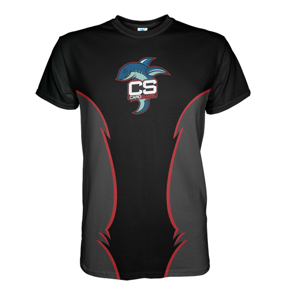 CardShark Sublimated T-Shirt